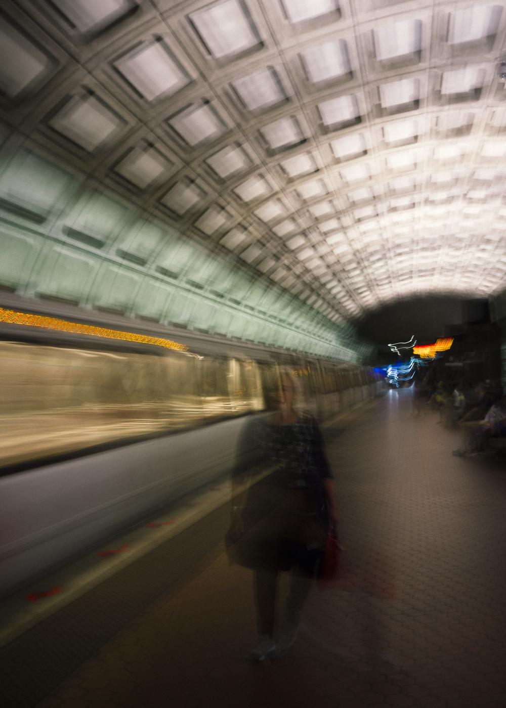 Union Station, Washington DC; May 2015