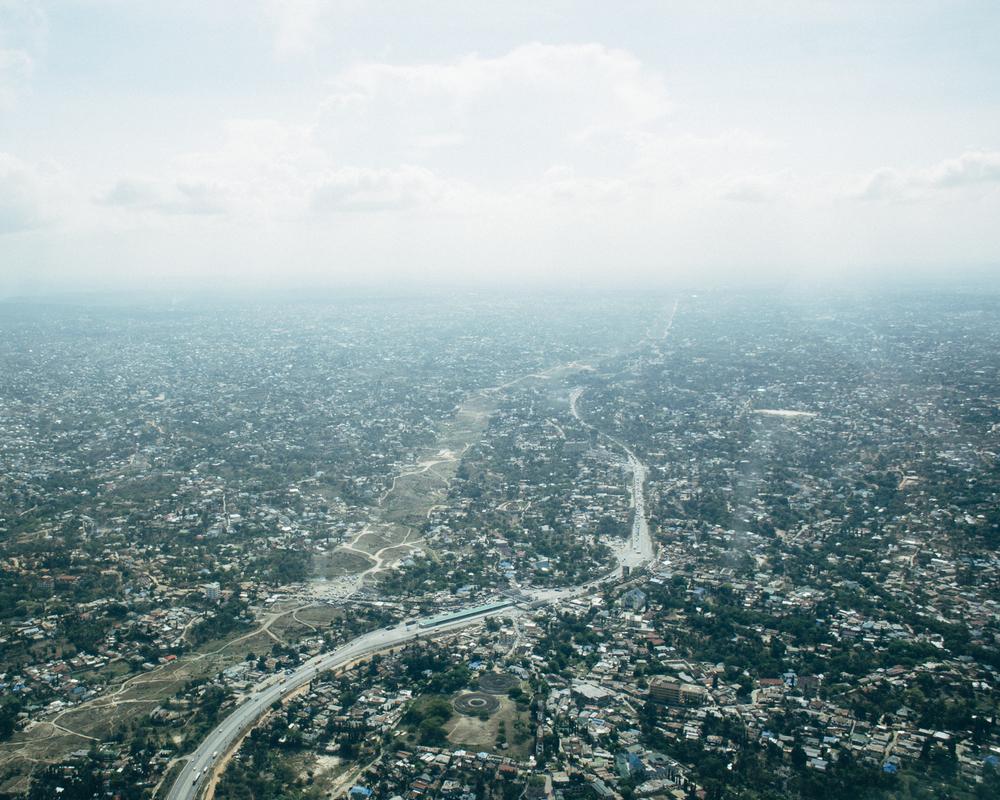 Dar es Salaam; November 2015