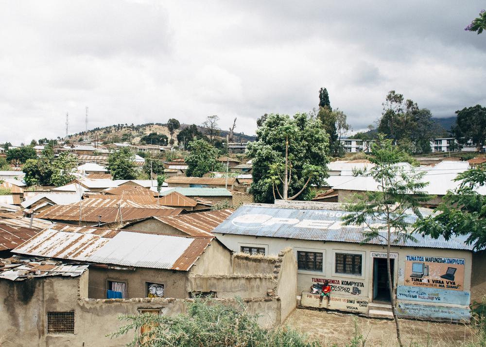 Mbeya City; November 2015
