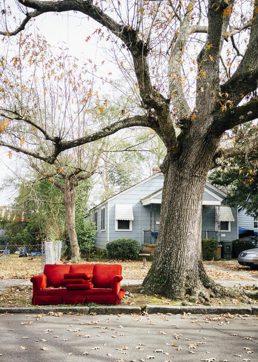 Wagener Terrace, Charleston
