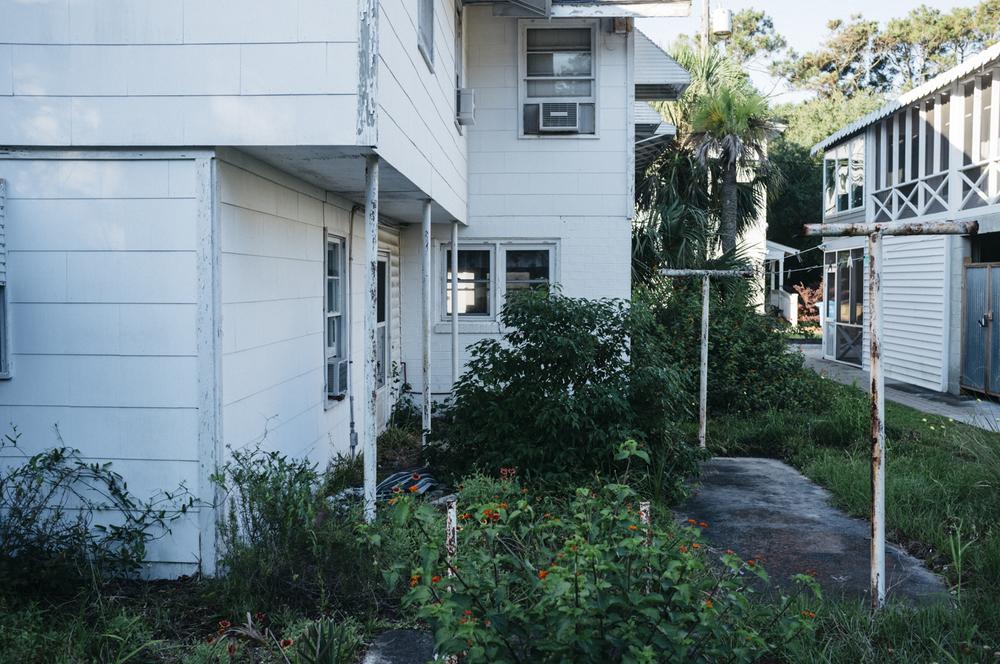 10th Terrace
