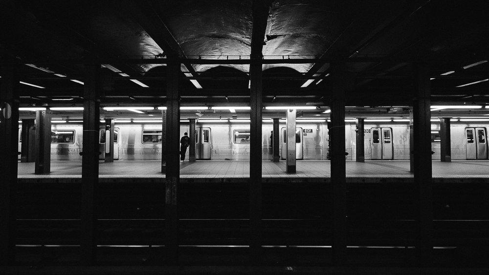 34th Street-Penn Station
