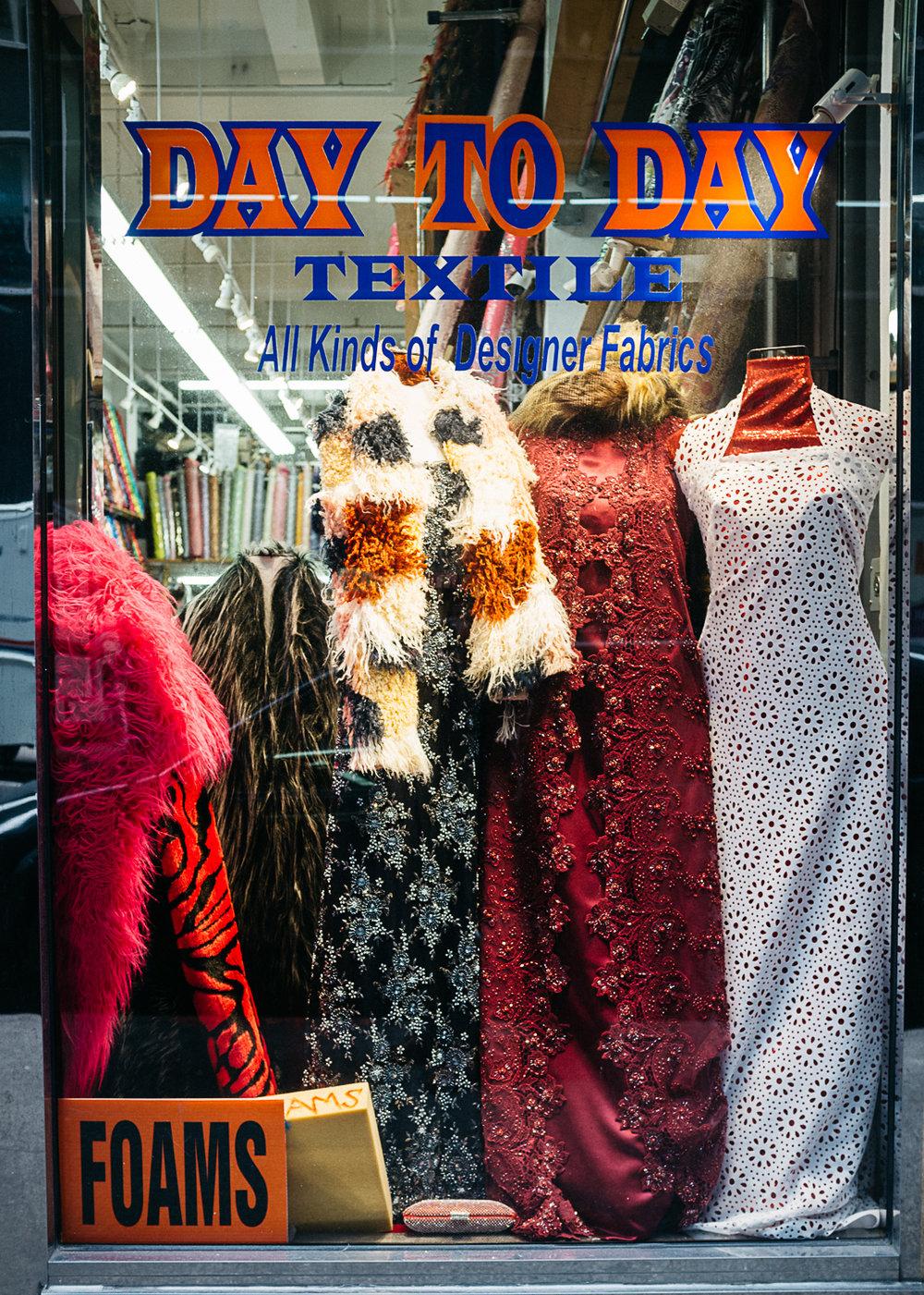Garment District, Manhattan