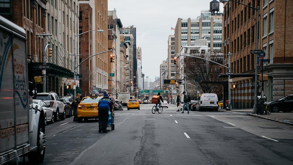 Tribeca, Manhattan