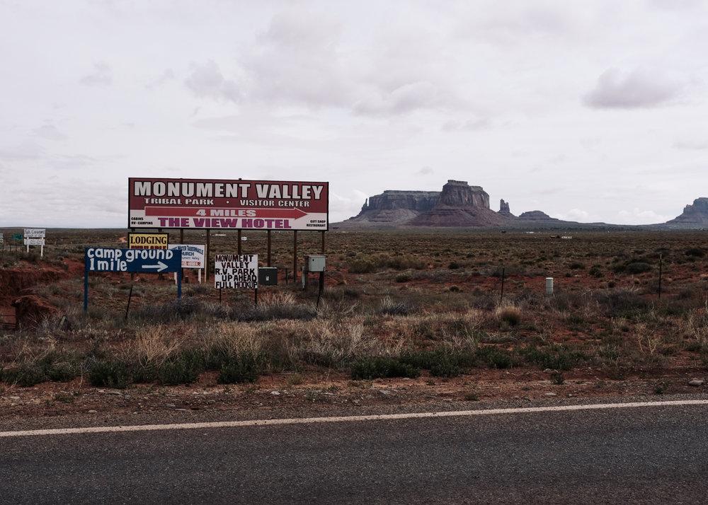 US Highway 163