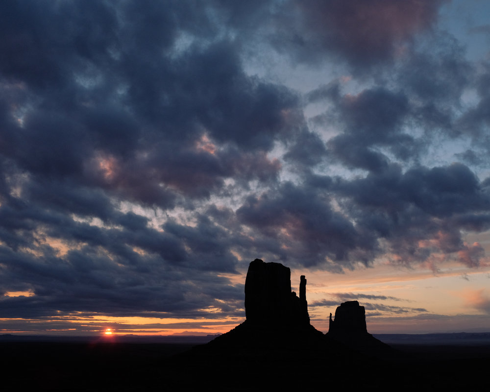 Day 6 - Monument Valley, Navajo Nation (Arizona)