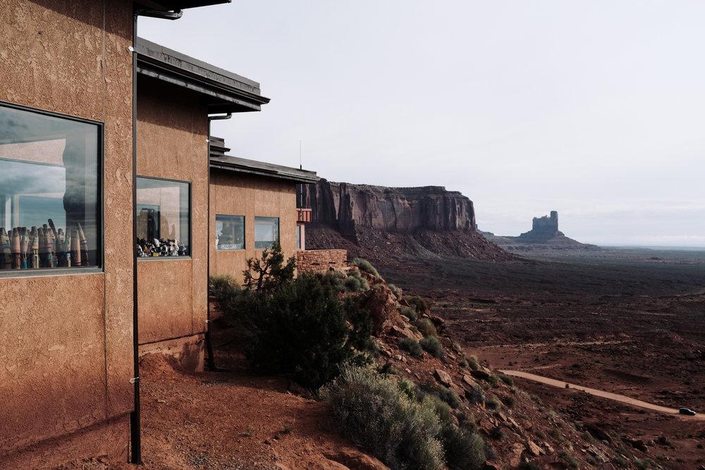 Day 6 - Monumnet Valley, Navajo Nation (Arizona)