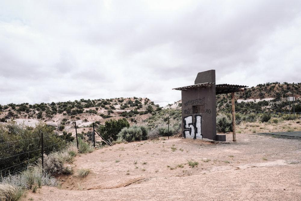 Day 6 - State Road 98, Arizona