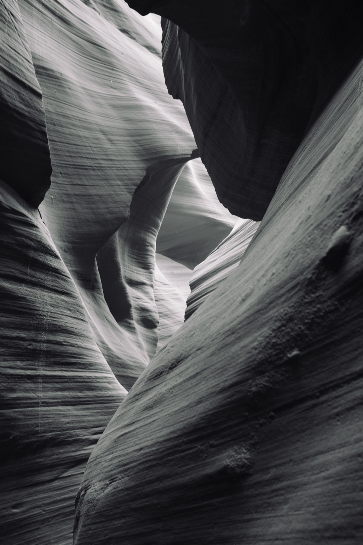 Day 6 - Lower Antelope Canyon, Navajo Nation (Page, Arizona)