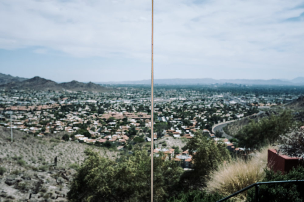 Day 10 - Different Pointe of View, Phoenix