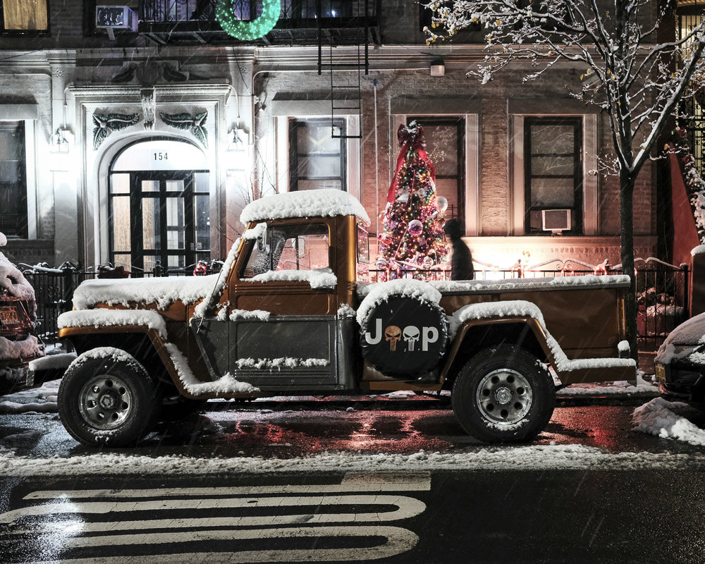 williamsburg-brooklyn-retro-jeep-truck-first-snow-jared-bramblett-december-2017.jpg