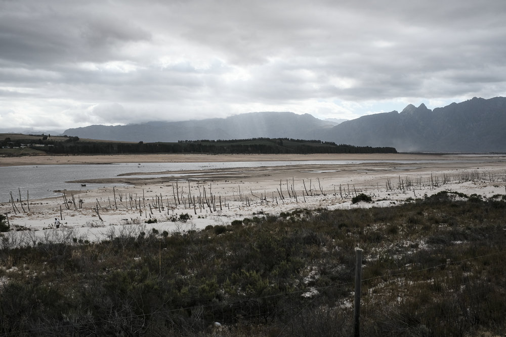 Theewaterskloof