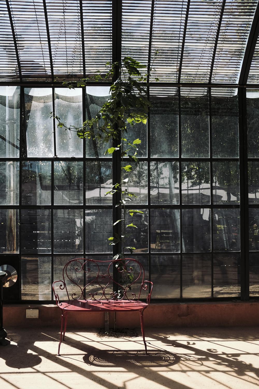 Babylonstoren, Franschhoek