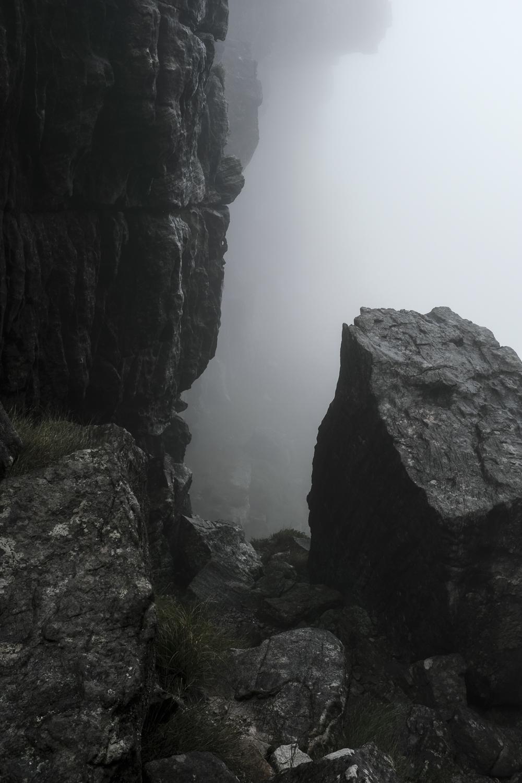 Platteklip Gorge, Table Mountain