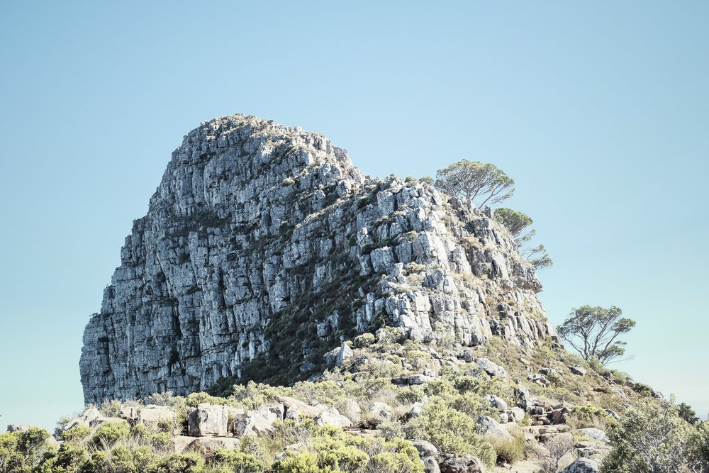 Lions Head Peak