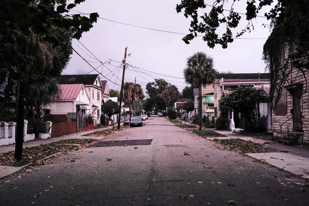 Nunan Street, Westside