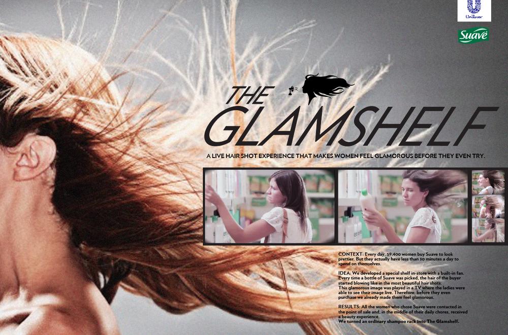The Glamshelf