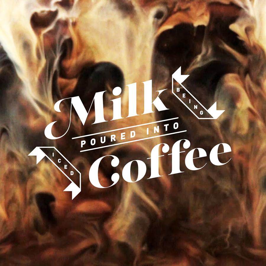 Milk & Iced Coffee