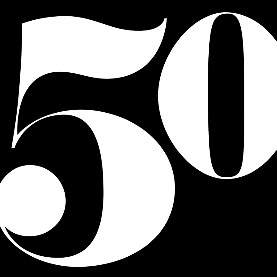 Mom's 50th