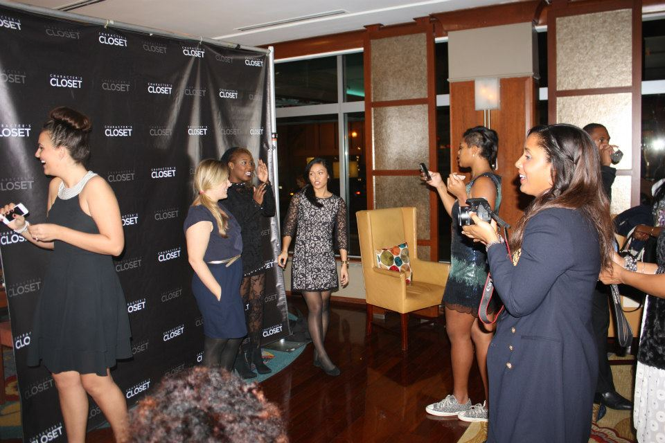 Washington DC Fashion Launch Party