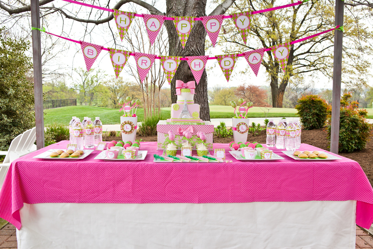 Petite Social Washington DC Event Planner On Fortique Fortique - Childrens birthday party planners