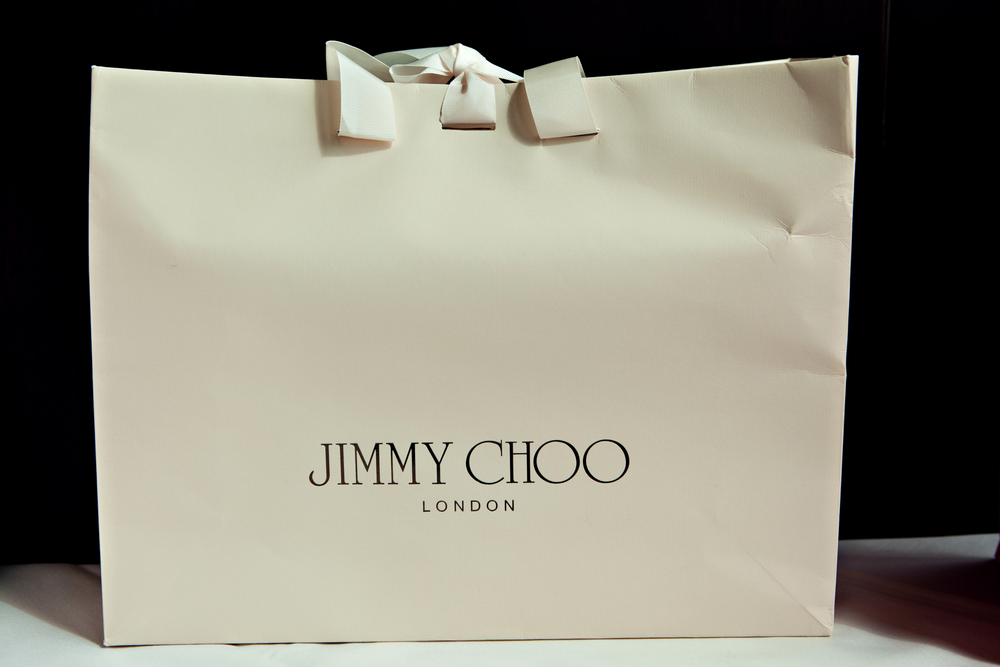 Jimmy Choo Engagement Party - Washington DC Engagement Party Planner