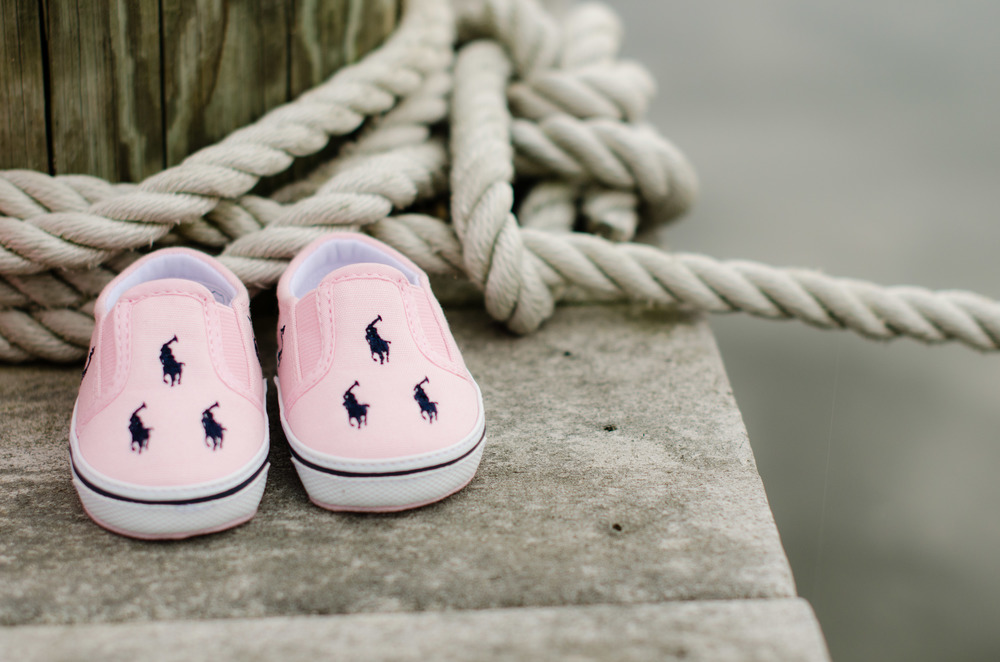 Childrens' Polo Shoes - Photo Shoot Stylist