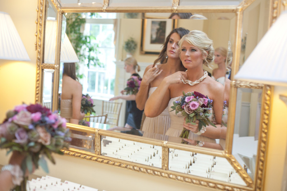 Washington Bridal Hair and Makeup