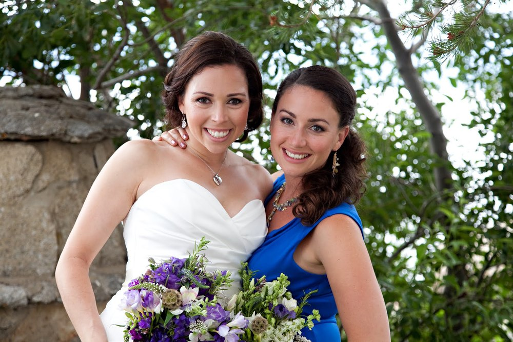 Washington DC Natural Bridal Makeup Artist