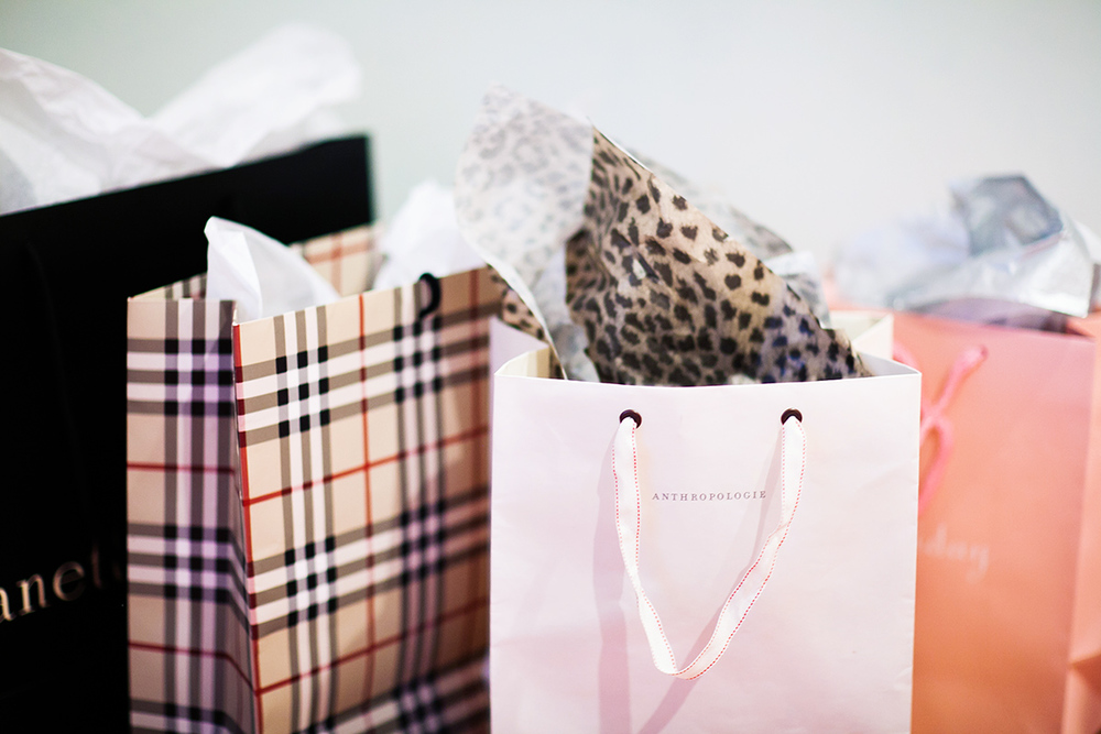 Washington DC Women's Personal Shopper