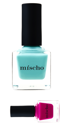 Mischo Beauty Nail Polish 2
