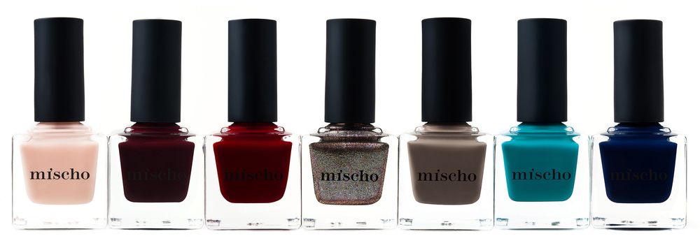 Mischo Beauty Nail Polish