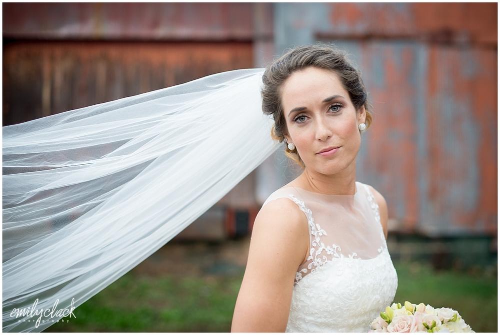 Makeup: Jessica Gressa; Photography: Emily Clark