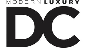 Modern Luxury DC Logo