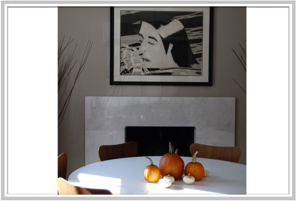 NAdya Sagner Art Consultant Washington DC