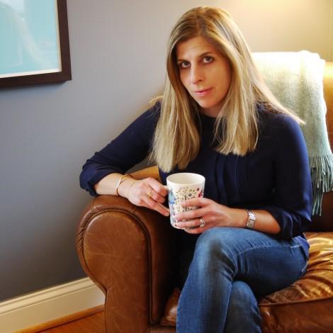 Nadya Sagner, Art Consultant