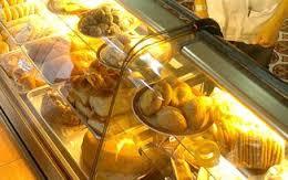 La Panaderia pastries