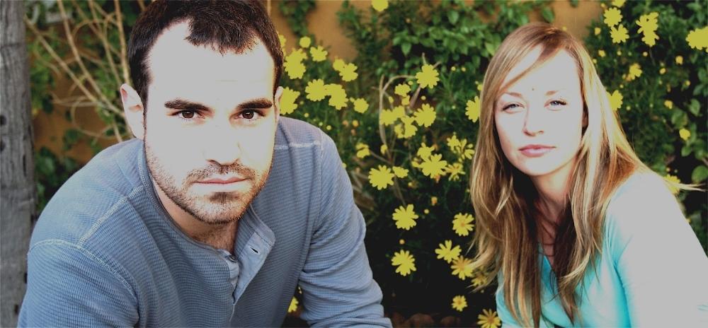 Rachelle & James