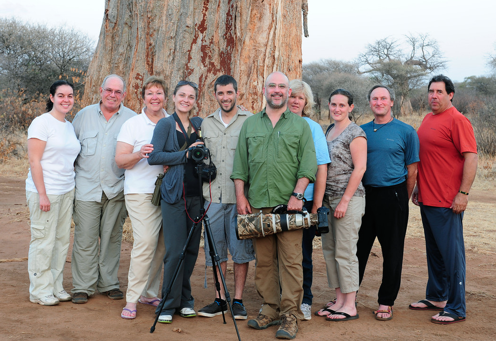 Safari 2011