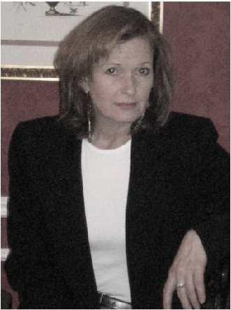 Stephanie Jaye Evans