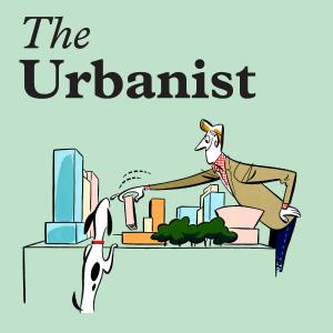 Monocle's podcast about urban issues