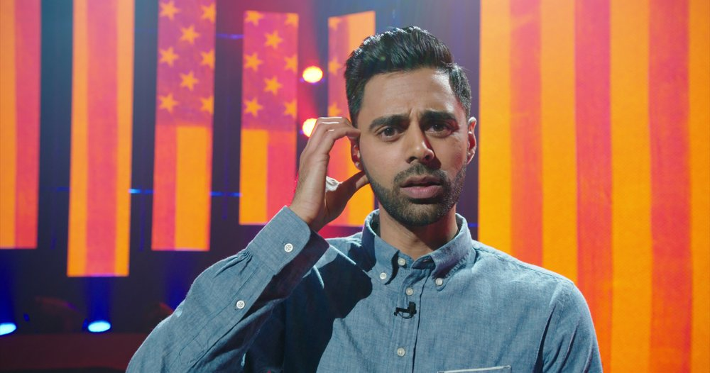 Hasan Minhaj: Homecoming King  (Netflix)