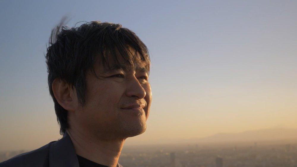 Tetsuya Mizuguchi (toco toco tv, YouTube)