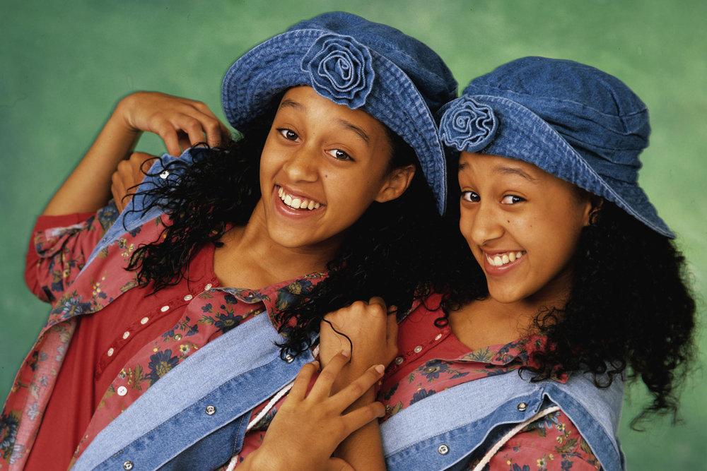 Sister, Sister  (ABC)
