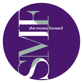 She Moves Forward