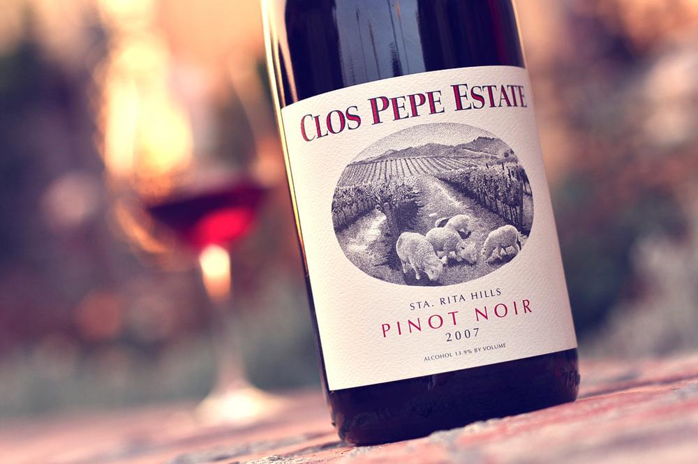 Clos Pepe Estate Pinot Noir