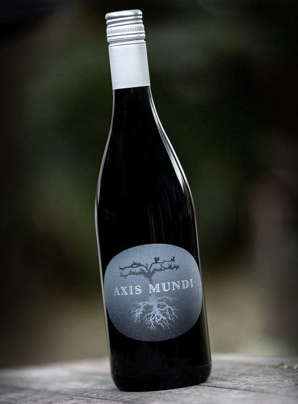 Axis Mundi Wine