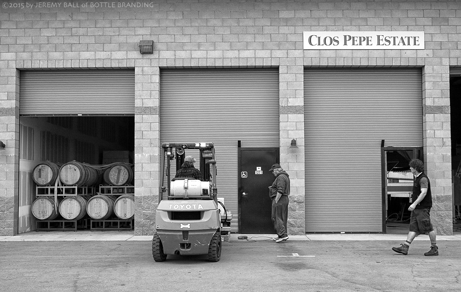 Clos Pepe Winery 1