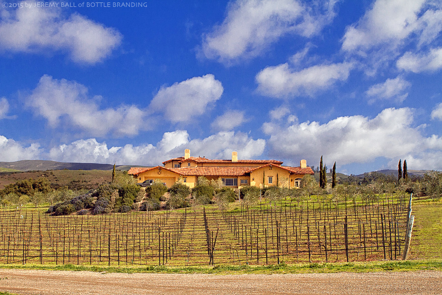 Clos Pepe Vineyard Estate 2