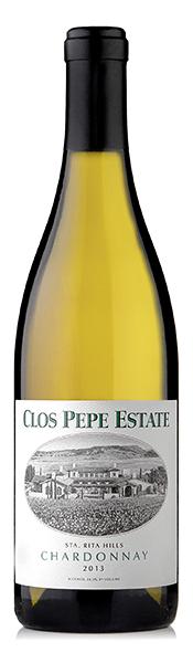 2013 Clos Pepe Chardonnay HTC